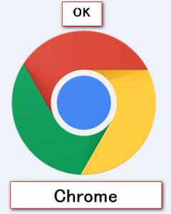 編集Chrome