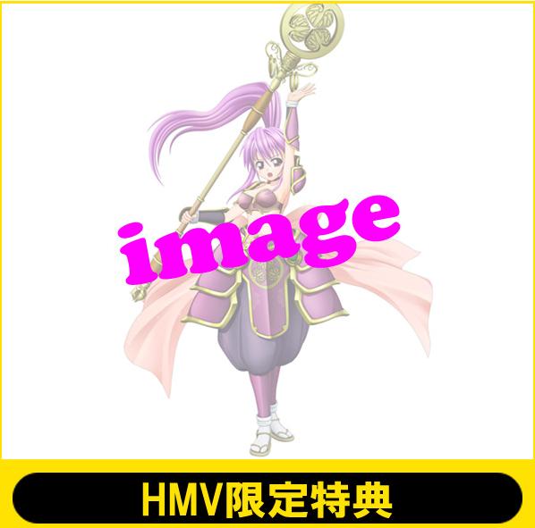 戦国乙女HMV